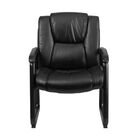 Whitley Big & Tall Executive Leather Lounge Chair