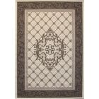 Roselyn Brown/Beige Area Rug Rug Size: Rectangle 7'8