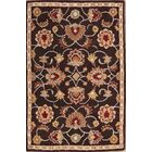 One-of-a-Kind Shmuel Hand-Tufted Wool Brown Area Rug Rug Size: Rectangle 5