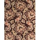 One-of-a-Kind Camdyn Hand-Tufted Wool Brown Area Rug Rug Size: Rectangle 10