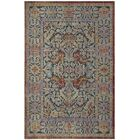 Pounds Red/Black Area Rug Rug Size: Rectangle 5'3
