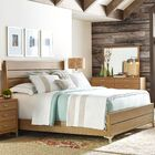 Hygge Panel Bed Size: Queen