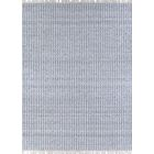 Cheriton Handwoven Flatweave Gray Indoor/Outdoor Area Rug Rug Size: Rectangle 8' x 10'