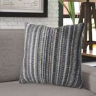 Leeman Luxury Throw Pillow Size: 20