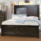 Vachel Panel Bed