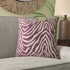 Alhambra Luxury Pillow Size: 12
