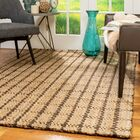 Marlborough Hand-Knotted Beige/Brown Area Rug Rug Size: Rectangle 2'6