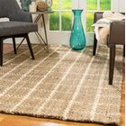 Harborough Hand-Knotted Beige/Ivory Area Rug Rug Size: Rectangle 2'6