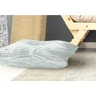 Flow Indoor/Outdoor Floor Pillow Size: 26