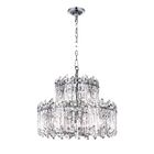 Henrietta 12-Light Cystal Chandelier