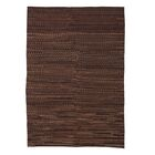 Braided Area Rug Rug Size: Rectangle 8' x 11'