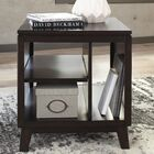 Garrison End Table