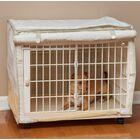 Ricardo Covered Plastic Small Animal Cage Size: Mini (24.4