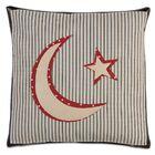 Passport Turkish Delight Throw Pillow