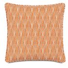Epic Shore Holmes Mandarin Welt Throw Pillow