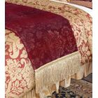 Hyland Peele Bed Runner Size: 105