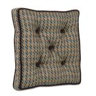 Powell Garrett Boxed and Tufted Throw Pillow
