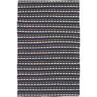 Eastweald Striped Area Rug Rug Size: 9' x 13'