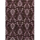 Cache Traditional Wool Abstract Rug Rug Size: 5' x 7'