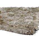 Croydon Dark Grey Area Rug Rug Size: Rectangle 5' x 7'6
