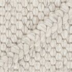 Arend Textured Contemporary Beige Area Rug Rug Size: 7'9