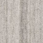 Poppy Textured Cotemporary Light Gray Area Rug Rug Size: 7'9