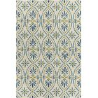 Shoreham Patterned Area Rug Rug Size: 5' x 7'6