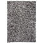 Renald Grey Area Rug Rug Size: 5' x 7'6