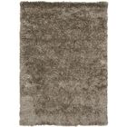Themis Brown Area Rug Rug Size: Rectangle 5' x 7'6