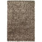 Zara Light Gray Area Rug Rug Size: Rectangle 9' x 13'