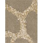 Jacques Brown Rug Rug Size: 2' x 3'