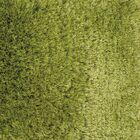 Levy Hand Woven Green Area Rug Rug Size: Round 7'9