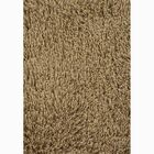 Johnny Brown/Tan Area Rug Rug Size: 7'9