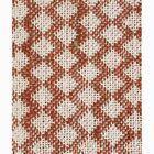 Yantarni Brown/White Area Rug Rug Size: 5' x 7'6