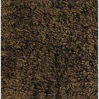 Ramiro Brown Area Rug Rug Size: Rectangle 7'9