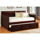 Cooper Daybed with Trundle