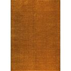 Orange / Brown Area Rug Rug Size: 5' x 8'