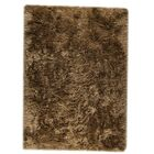 Hoisington Hand-Woven Hazelnut Area Rug Rug Size: Rectangle 5'6
