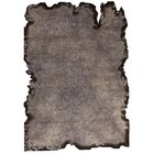 Jalwa Hand-Tufted Silver Area Rug Rug Size: 5'2