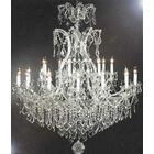 Keenum 25-Light Candle Style Chandelier