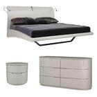 Moonlight Platform Configurable Bedroom Set