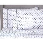 Teixeira 400 Thread Count 100% Cotton Sheet Set Size: Full
