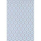 Elizabeth Blue/Brown Vintage Indoor/Outdoor Area Rug Rug Size: Rectangle 5' x 8'