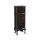 Woodgate Jewelry Armoire
