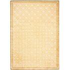 Martha Stewart Tufted / Hand Loomed Shortbread Area Rug Rug Size: Rectangle 8'10