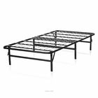 Foldable Bed Frame Size: Twin