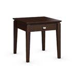 Windward End Table Color: Brandywine