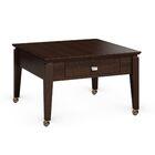 Windward Coffee Table Color: Brandywine