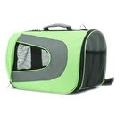 FurryGo Pet Carrier Size: Medium (10.5