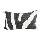 Noir Lumbar Pillow (Set of 2)